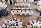 All-in La Terraza Events Place Wedding Package