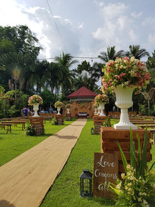 All-in Maria Paz Resort Wedding Package