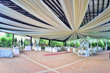 The Glens (Garden Pavillion) Tagaytay and Hizon's Wedding Package