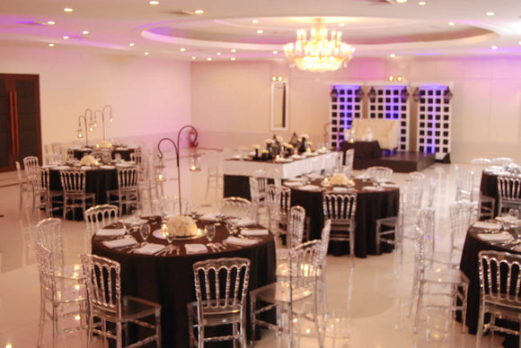Bramante Ballroom At Renaissance Wedding Package