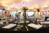 The Pergola and Hizon's Wedding Package