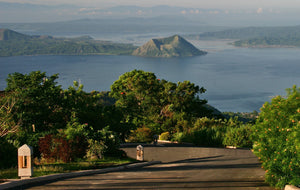 Balai Taal Batangas and Hizon's Package