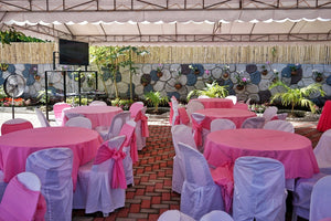 Mandelin Ville Hotel Resort & Events Place Wedding Package