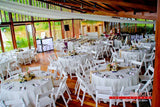 Narra Hill and Hizon's Wedding Package