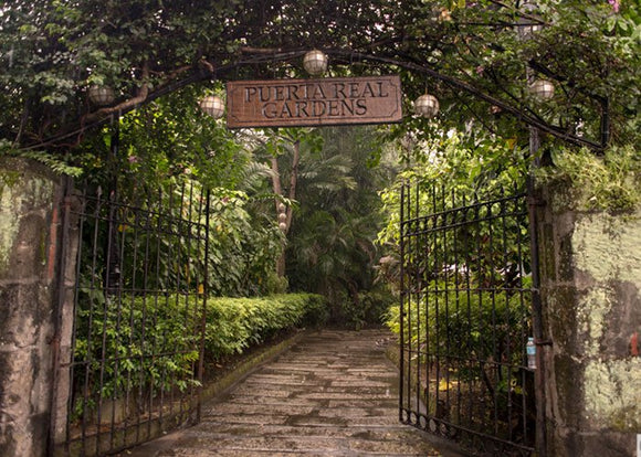 Puerta Real Gardens Manila Package