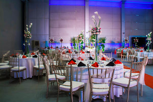 One Esplanade and Hizon's Wedding Package