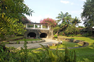 Puerta Real Gardens and Hizon's Package