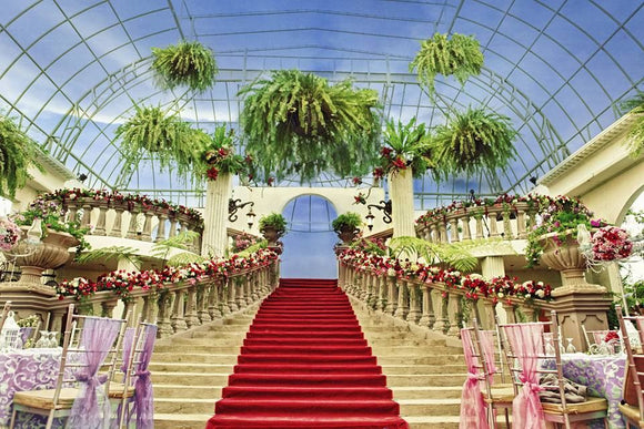 Fernwood Gardens Tagaytay and Hizon's Wedding Package