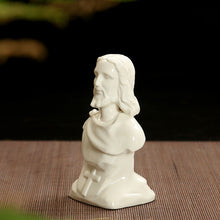 Load image into Gallery viewer, Christianity Ceramic Figurine