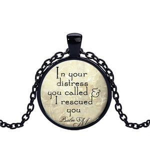 Christian Bible Pendants