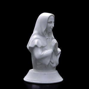 Roman Catholicism Ceramic Figurine
