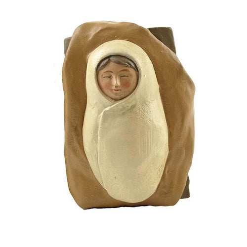 Christian Classical Religion Figurine