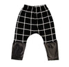 KIDS PANTS | TRIANGLE PRINT