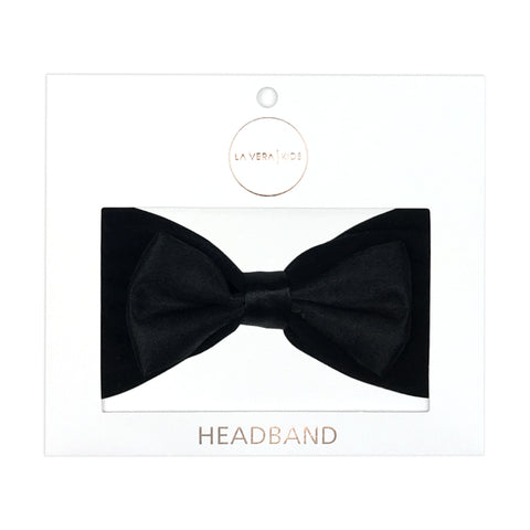 2x HEADBAND | WHITE + BLACK