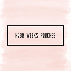 Hobo Weeks Pouches