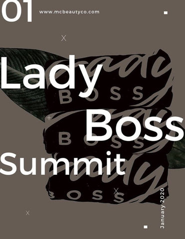 when is bosses day 2020
