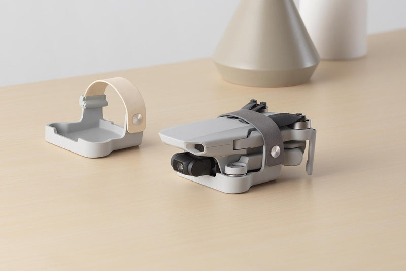 Mavic Mini Propeller Holder (Beige + Charcoal)