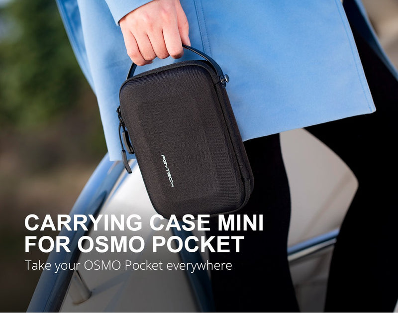 Osmo Pocket PGYTECH Mini Carrying Case