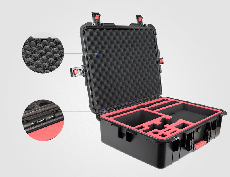 Ronin-S PGYTECH Safety Carrying Case