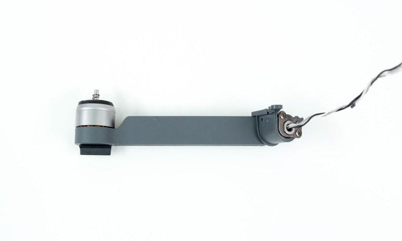 DJI Parts - DJI Mavic Replacement Arms And Motor