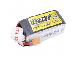 Tattu Battery  R-LINE 850mAh 4S