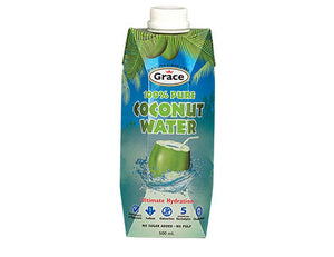 Coconut Water - Tetra Pack