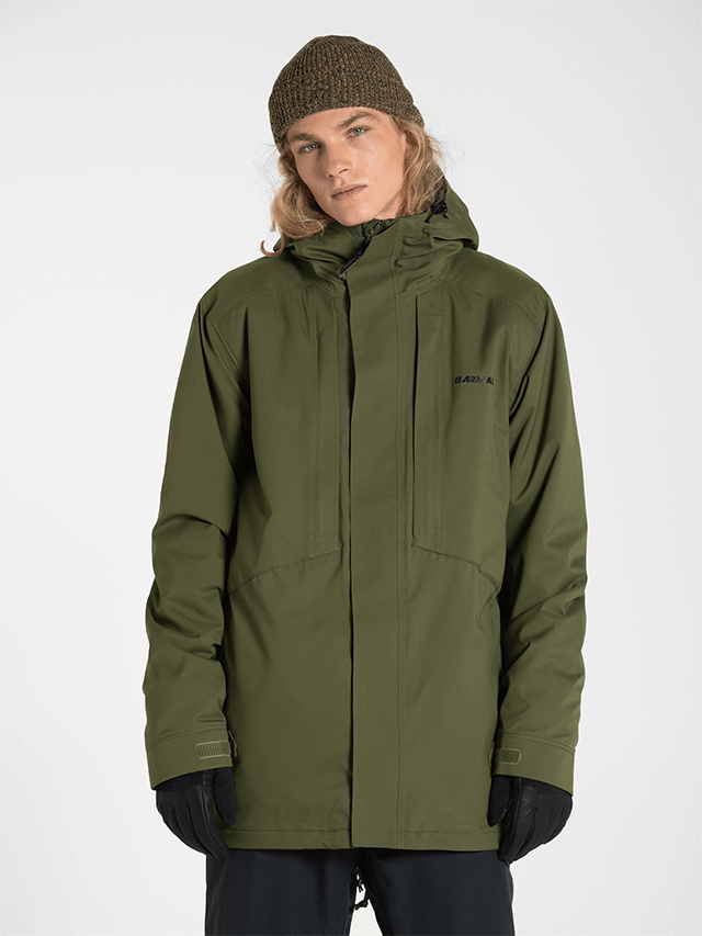 ARMADA M JACKET ODEN INSULATED