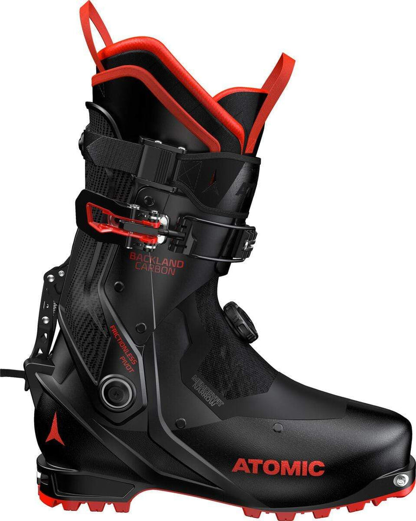 ATOMIC 2021 BACKLAND CARBON