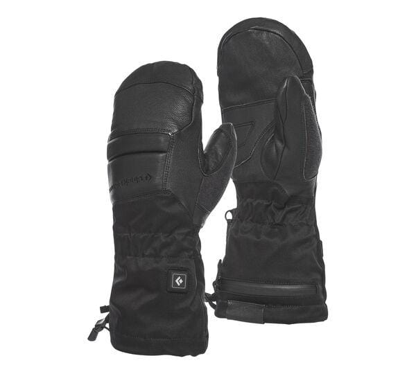 BLACK DIAMOND MITT SOLANO