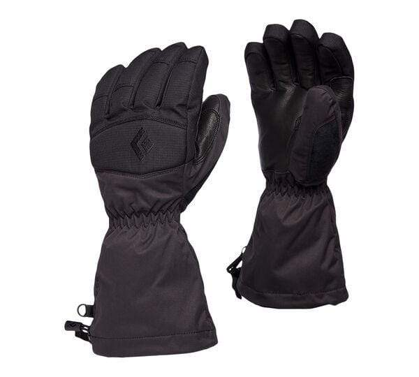 BLACK DIAMOND W GLOVE RECON