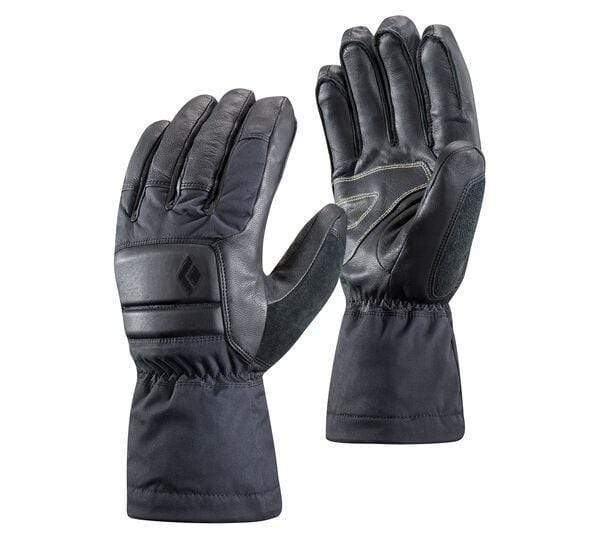 BLACK DIAMOND W GLOVE SPARK POWDER