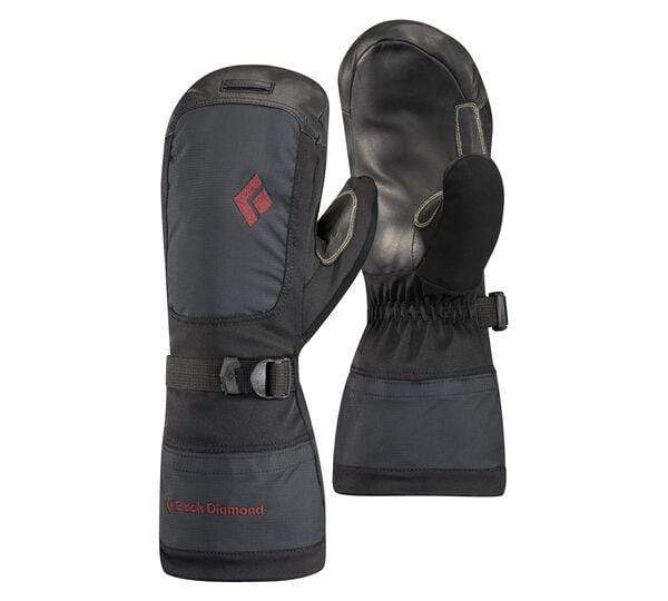 BLACK DIAMOND W MITT MERCURY