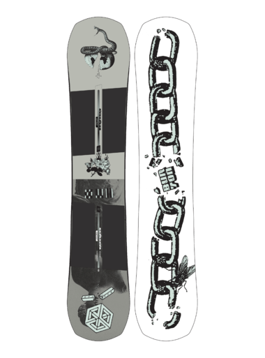 148 BURTON 2021 NAME DROPPER
