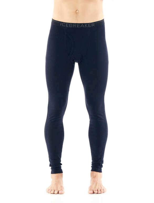 ICEBREAKER M LEGGING 200 OASIS WITH FLY