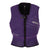 MYSTIC VEST STAR WOMENS PURPLE