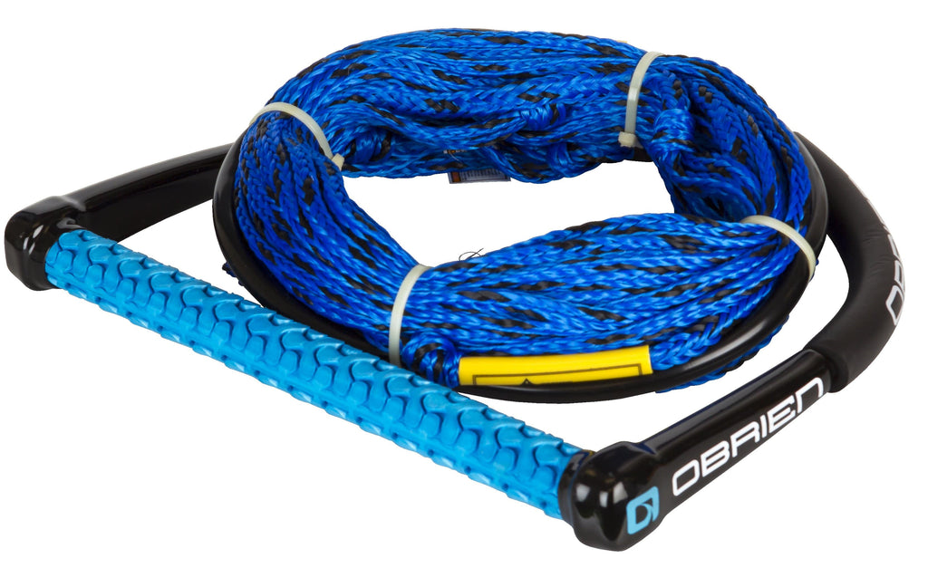 Default O'BRIEN 4 SECTION POLY-E WAKEBOARD HANDLE/ROPE