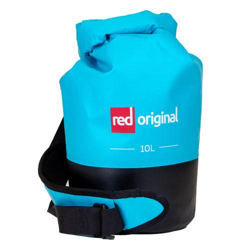 RED PADDLE 10L DRY BAG