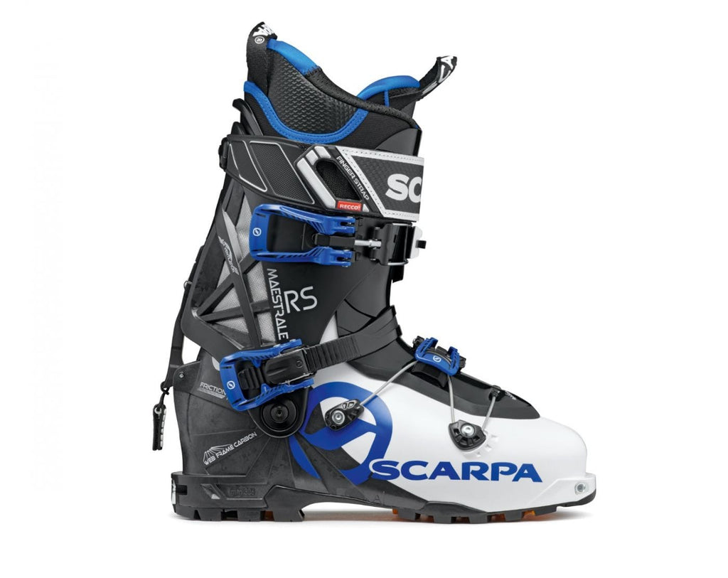 SCARPA 2021 MAESTRALE RS