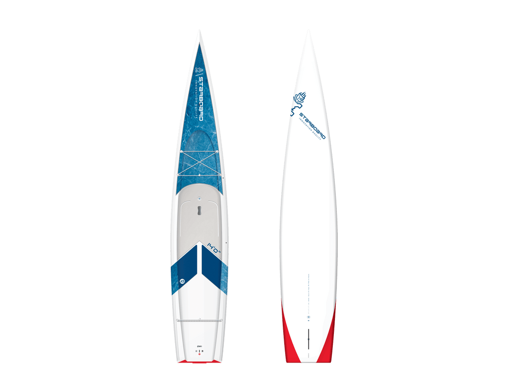 "Default STARBOARD 2021 WATERLINE 14'0 x 28"" LITE TECH US EDITION"