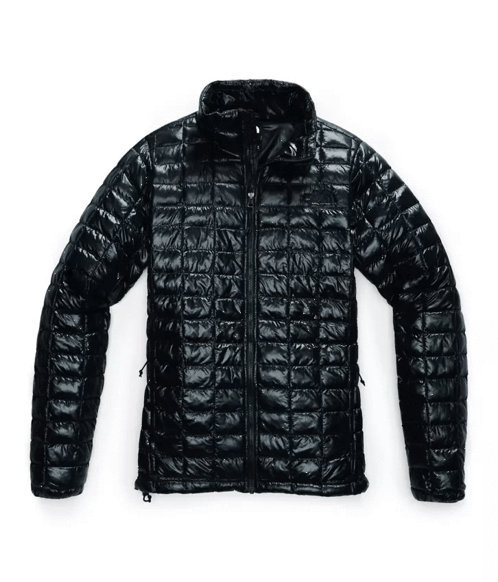 THE NORTH FACE W JACKET THERMOBALL ECO TNF BLACK
