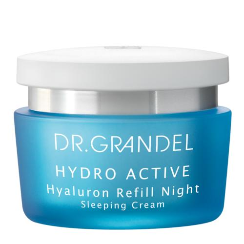 Dr. Grandel Hyaluron Refill Night 50 ml