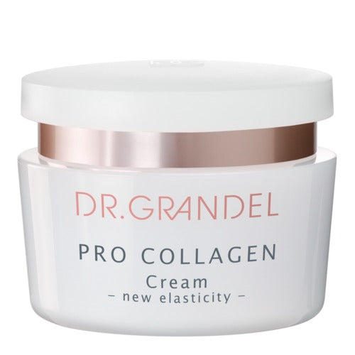DR. GRANDEL Pro Collagen Cream Restructures and smoothes 50 ml