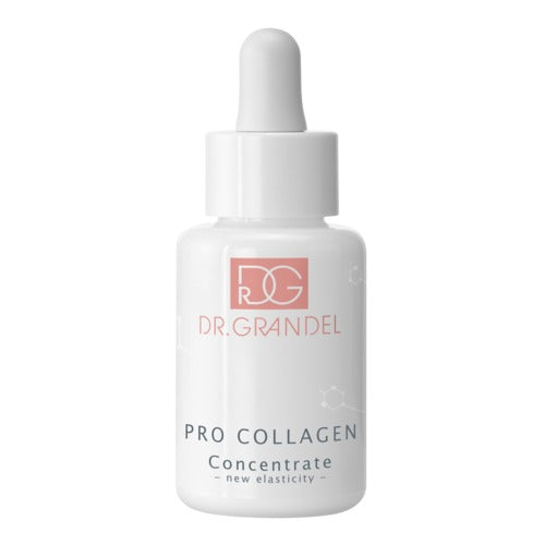 DR. GRANDEL Pro Collagen Concentrate Restructures and stimulates 30 ml