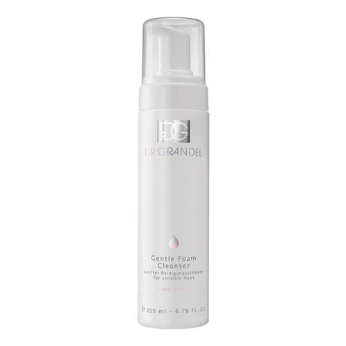 Dr. Grandel Gentle Foam Cleanser 200 ml.