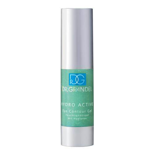 Dr. Grandel Hydro Active Eye Contour Gel 15 ml