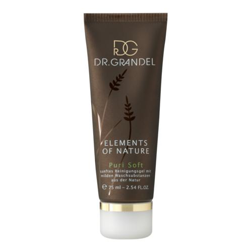 Dr. Grandel Elements of Nature Purisoft Cleanser Mild 75 ml