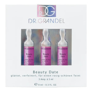 Dr. Grandel Beauty Date 3 x 3 ml Ampoule