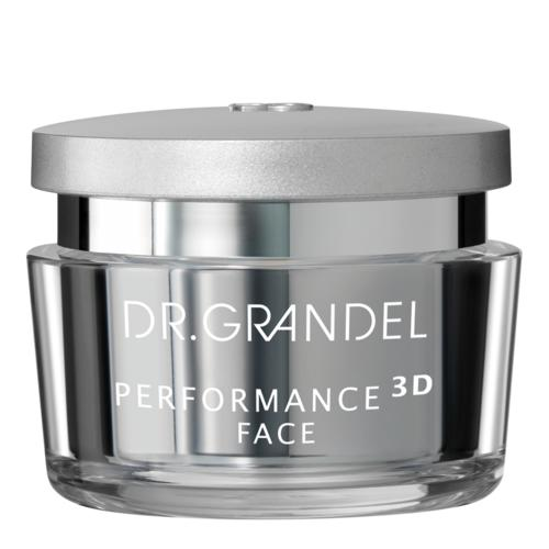 Performance 3D Face Concentrated 24-hour anti-aging cream 50 ml