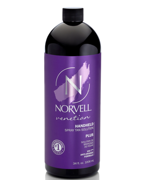 Norvell Venetian Plus Spraytan Solution 1 litre