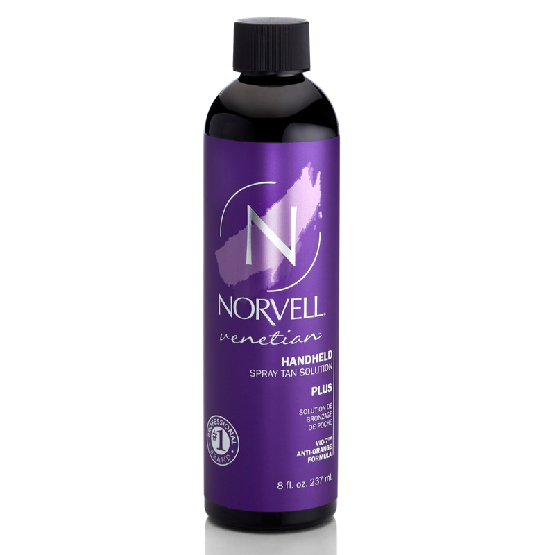 Norvell Venetian Plus Spraytan Solution 8oz